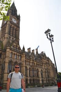 Ayuntamento de Manchester