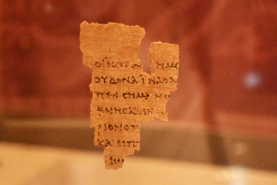 Papiro 52