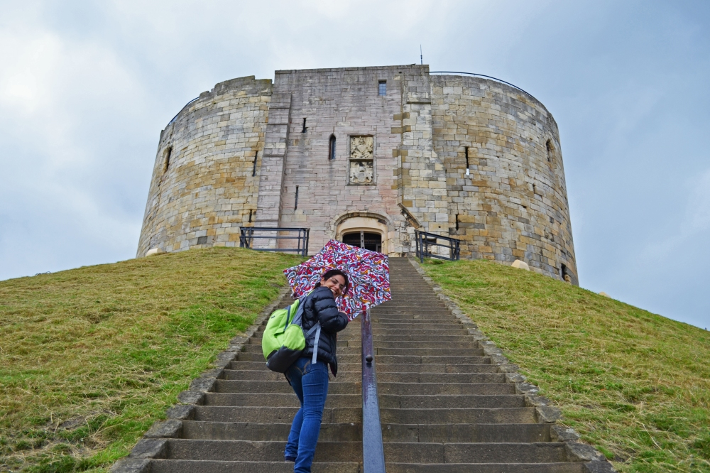 Clifford's Tower