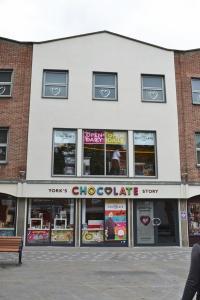 Yorks Chocolate Story