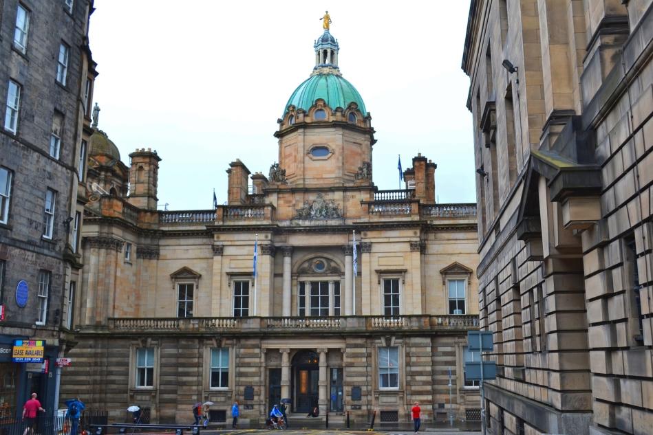 Banco de Escocia