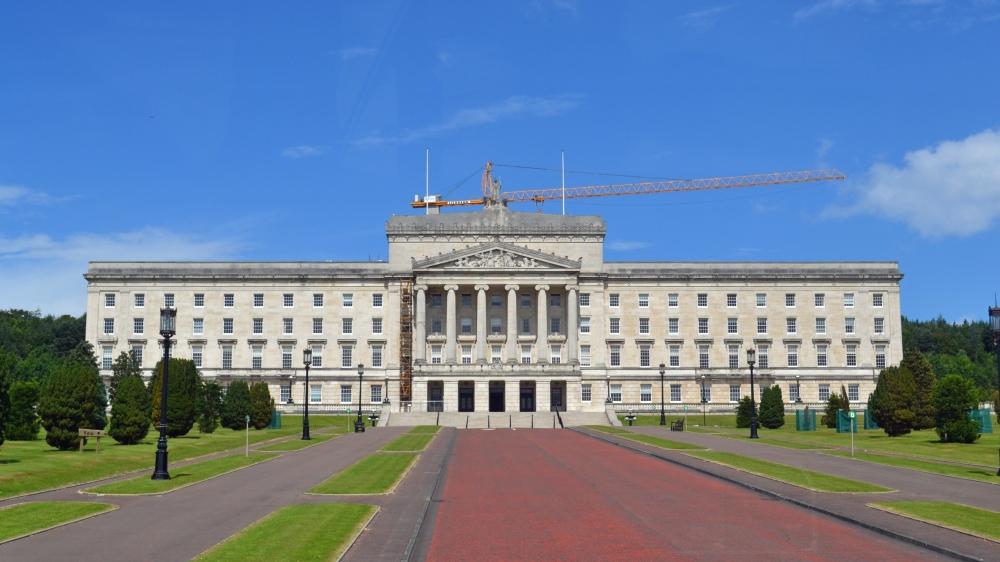 Parlamento Norirlandés