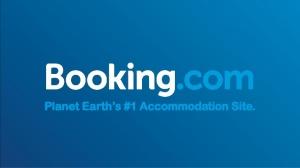 Logo Booking com