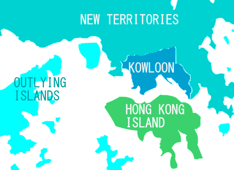 hong-kong-districts